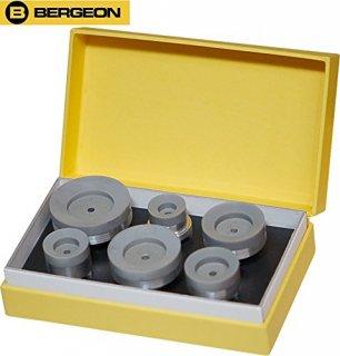 BERGEON【ベルジョン】 BE5700用 樹脂押駒6駒セット 上部用