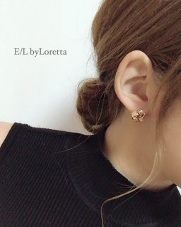 Gold insertion pierce