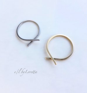 Mat intersection ring