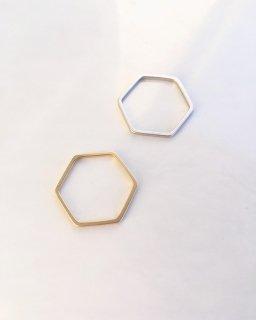6角Mat ring