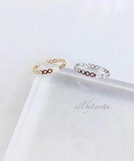Many circle Ring
