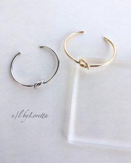 Tie bracelet