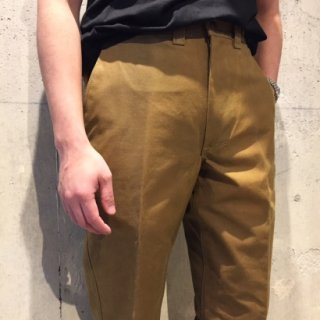 FILSON -Oil Finished Single Tin Pants (Tan)- Made in USA