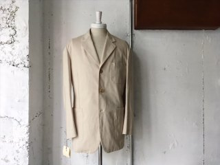 OLD HERMES -Unconstruction Jacket (Natural) size:48- Made in Italy