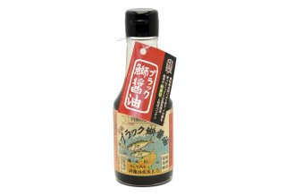 ブラック鰤醤油(青物専用の刺身醤油)