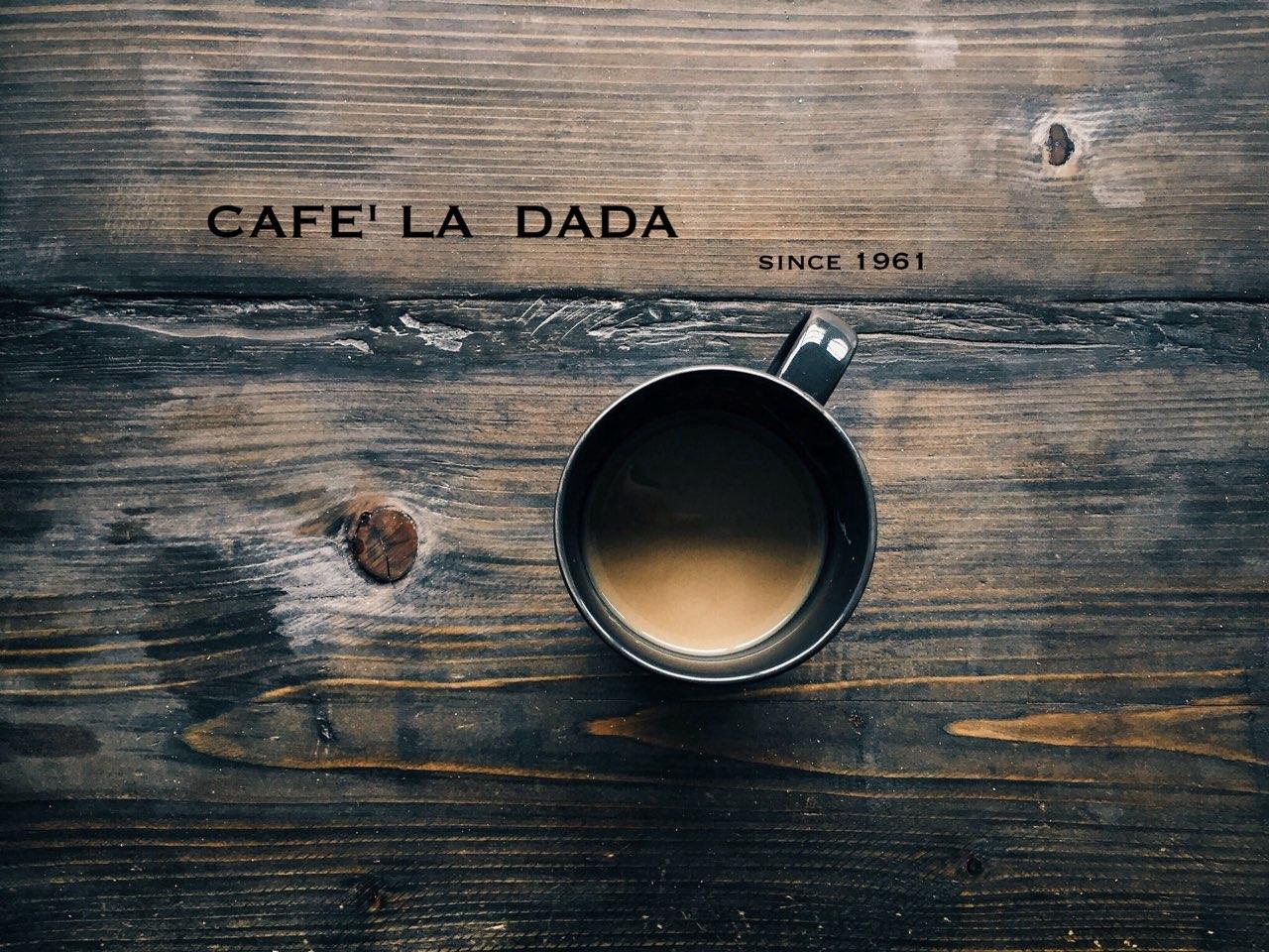 cafe la dada