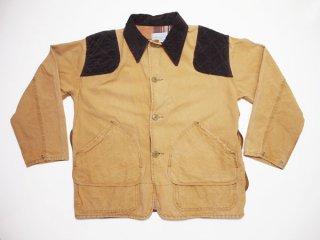 70's Vintage 【Montgomery Ward / WESTERN FIELD】モンゴメリーワード ビンテージ ハンティングジャケット◆Size:US-L【USED】