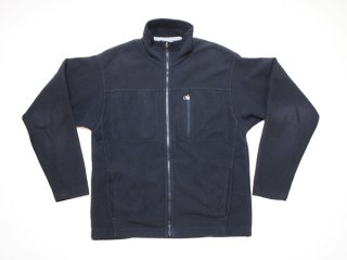 【Patagonia】パタゴニア フルジップ フリースジャケット 25360F4 黒◆Size:US-M 【USED】