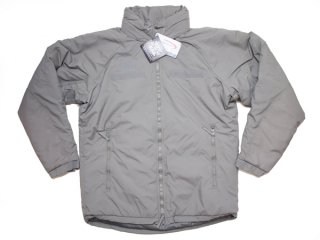 【US Military】米軍 GEN3 ECWCS Level7 Primaloft Parka プリマロフトパーカ アウター ミリタリージャケット◆Size:US-S-R 【DEADSTOCK】