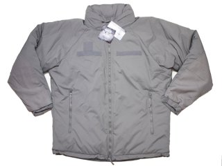 【US Military】米軍 GEN3 ECWCS Level7 Primaloft Parka プリマロフトパーカ アウター ミリタリージャケット◆Size:US-M-R  【DEADSTOCK】