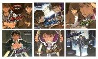 【全6枚セット】魔術士オーフェンはぐれ旅 ドラマCD