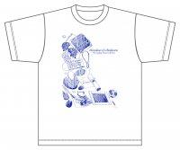 【イベントグッズ】本好きの下剋上 Tシャツ