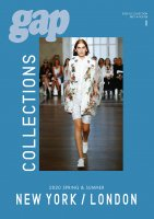 2020 SPRING&SUMMER <br >PRET-A-PORTER gap COLLECTIONS NEW YORK/LONDON