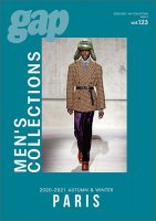 2020-2021 AUTUMN&WINTER<br >gap MEN'S COLLECTIONS  vol.123 PARIS