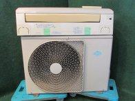 2009年製 東芝ルームエアコン14畳用RAS-402PDR(W)