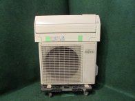 2010年製 富士通ルームエアコン6畳用 AS-R22W-W