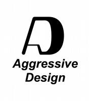 アグレッシブデザイン