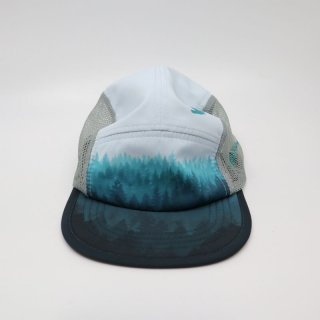WILD TEE_ENDURANCE TECH HAT (FOREST)