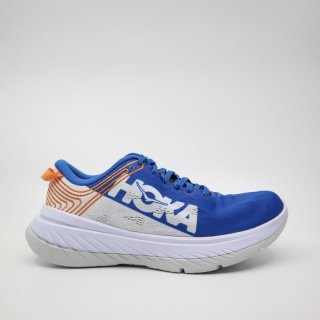 HOKA ONE ONE_CARBON X(M'sブルー)