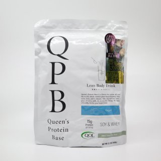 QOL-lab_Queen's Protein Base(600g/30回分)