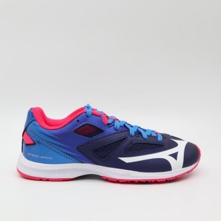 MIZUNO_SPEED MATCH(YEL)