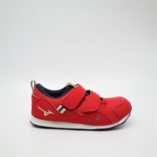 MIZUNO_RUN KIDS 6(RED)