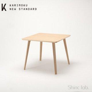 KARIMOKU NEW STANDARD スカウトテーブル90