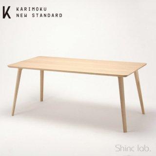 KARIMOKU NEW STANDARD スカウトテーブル180