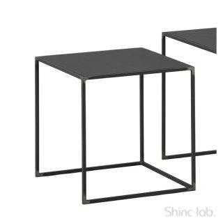 杉山製作所 クロテツ SHIN ネストテーブル 380 (鉄天板)