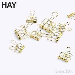 HAY OUTLINE 10pset