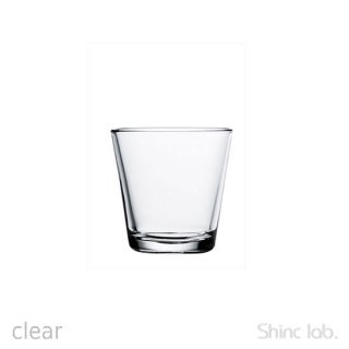 iittala Kartio タンブラー 210ml Clear