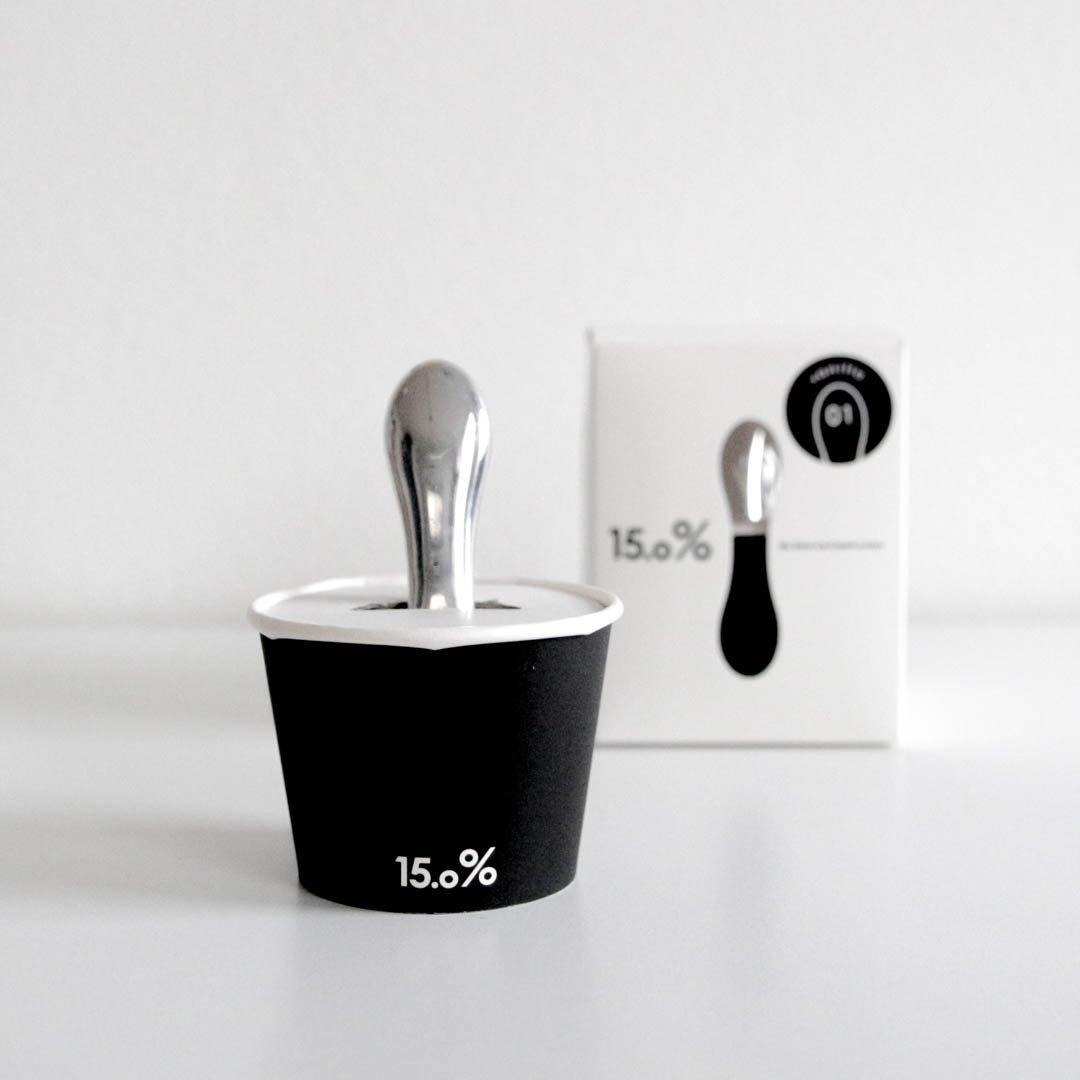 15.0% アイスクリームスプーン no.1 vanilla