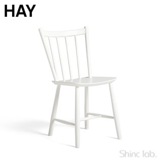 HAY J41 CHAIR White