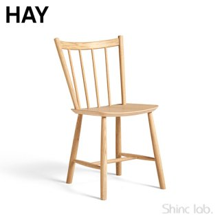 HAY J41 CHAIR Matt Lacquered