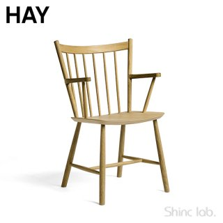 HAY J42 CHAIR Matt Lacquered