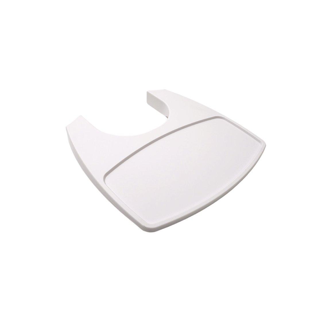 Leander トレーテーブル ホワイト