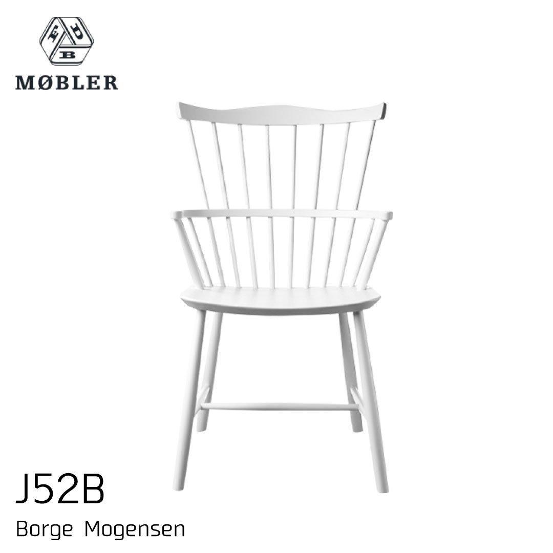 FDB モブラー J52B ホワイト