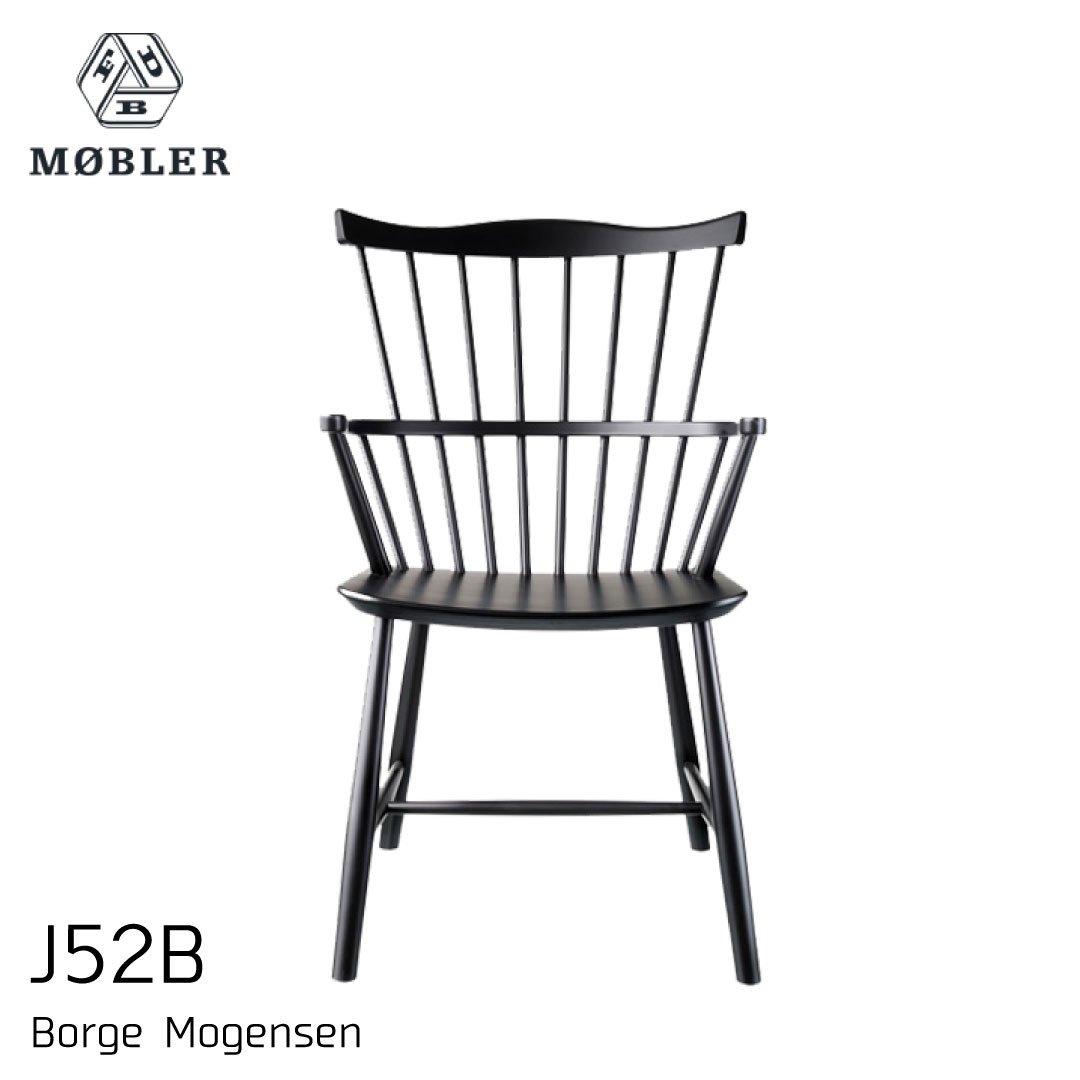 FDB モブラー J52B ブラック