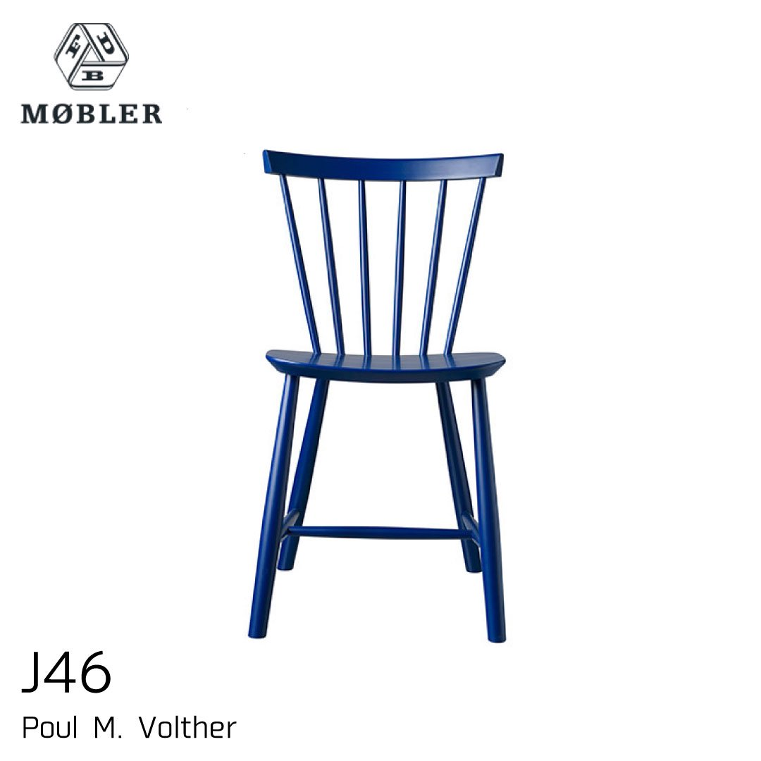 FDB モブラー J46 ブルー