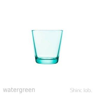 iittala Kartio タンブラー 210ml Water green