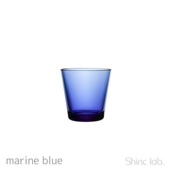 iittala Kartio タンブラー 210ml  Marine blue