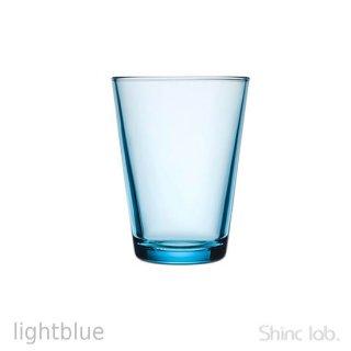 iittala Kartio ハイボール 400ml Light blue