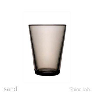 iittala Kartio ハイボール 400ml Sand