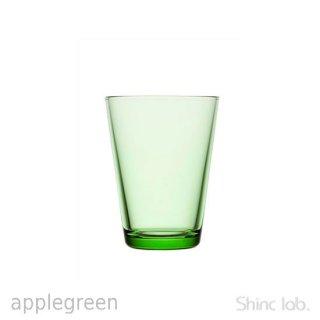iittala Kartio ハイボール 400ml Apple green