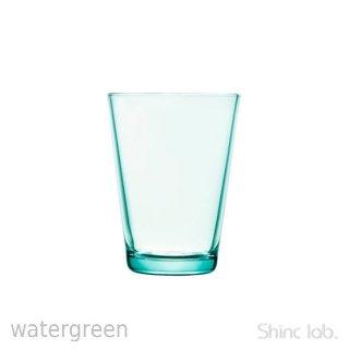 iittala Kartio ハイボール 400ml Water green