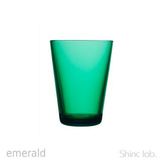 iittala Kartio ハイボール 400ml Emerald