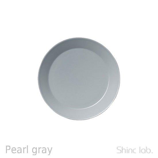 iittala Teema プレート 21cm Pearl grey