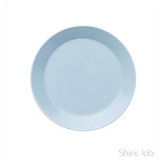 iittala Teema プレート 21cm Light blue