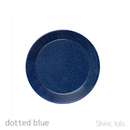 iittala Teema プレート 21cm Dotted blue