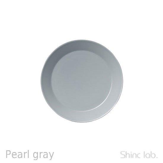 iittala Teema プレート 17cm Pearl grey
